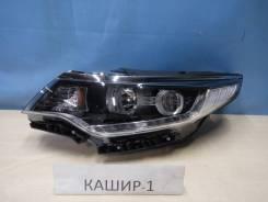 Фара левая Kia Optima 4 JF (2016-нв) [92101d4150]