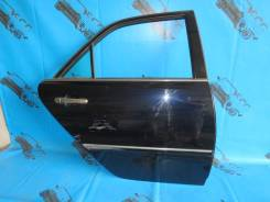 Дверь задняя правая (под покраску) Mark II JZX110 GX110 JZX115 GX115
