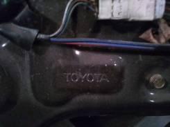 Дверь передняя правая Тойота ипсум
