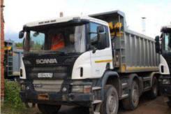 Scania. Продается Самосвалы P8X400, 9 750куб. см., 24 000кг., 8x4