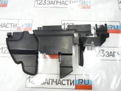 Дефлектор радиатора левый Nissan Murano TNZ51