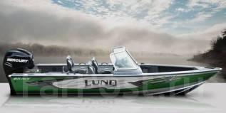 Lund. 2019 год, длина 5,74м., двигатель подвесной, 200,00л.с., бензин. Под заказ