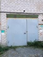 Гаражи капитальные. улица Чкалова 12а, р-н Вторая речка, 18,0кв.м., электричество