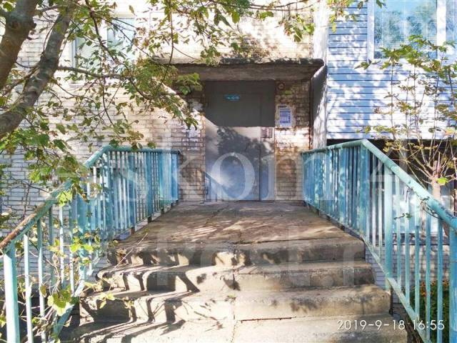 2-комнатная, улица Борисенко 9. Борисенко, агентство, 46,0кв.м.
