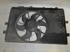 Вентилятор радиатора Mercedes Benz W168 [A1685000593]