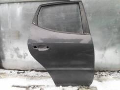 Дверь задняя правая Mercedes Benz W168