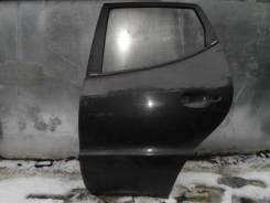 Дверь задняя левая Mercedes Benz W168