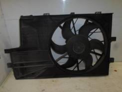 Вентилятор радиатора Mercedes Benz W168 [A1685000193]