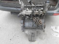Двигатель в сборе Mercedes Benz W169