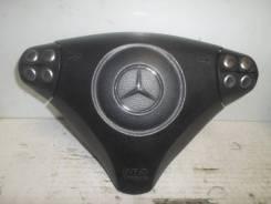 Подушка безопасности в руль Mercedes Benz W203 [A1718600702A17186001029116]