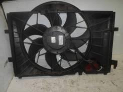 Вентилятор радиатора Mercedes Benz W203