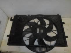 Вентилятор радиатора Mercedes Benz W203 [A2035001593A2035400688]