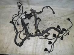 Проводка двигателя Mercedes Benz W204 [A2711504533]