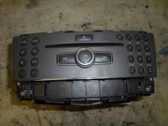 Магнитола Mercedes Benz W204 [A2049069001A2049069801]