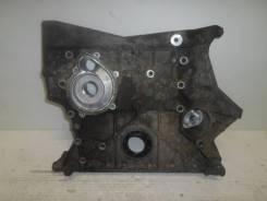Крышка двигателя передняя Mercedes Benz W204 [A2710100133]