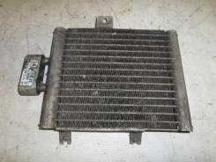Радиатор масляный Mercedes Benz W221 [A2155000000]