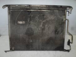Радиатор кондиционера Mercedes Benz W215 [A2205000854A2205001054]