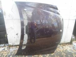 Капот Mercedes Benz W215