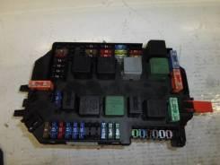 Блок предохранителей Mercedes Benz W221 [A2215450001A2215451101A2215451601]