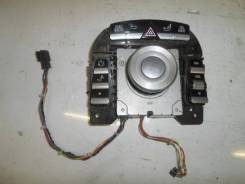 Блок кнопок Mercedes Benz W221 [A2218706251A2218700451A2218704310]