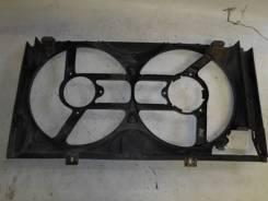Диффузор вентилятора Mercedes Benz W210 [A2105051355A2105052155]