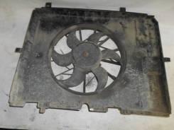 Вентилятор радиатора Mercedes Benz W210