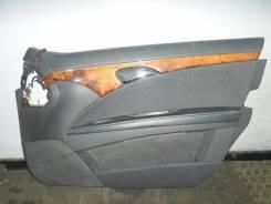 Обшивка двери передней правой Mercedes Benz W211