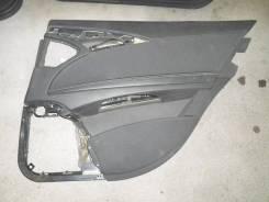Обшивка двери задней правой Mercedes Benz W211