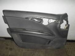 Обшивка двери передней левой Mercedes Benz W211
