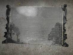 Радиатор основной Mercedes Benz W211 [A2115002002]