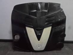 Накладка на двигатель Mercedes Benz W164 [A6420100167A6420101667]