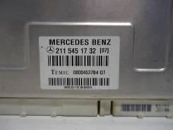 Блок управления подвеской Mercedes Benz W211 [A2115451732A2115453132A2115453432A0355456332]