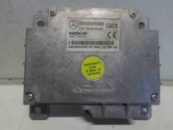 Блок управления телефоном Mercedes Benz W211 [A2118703826A2118702426A2118206485]