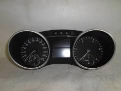 Панель приборов Mercedes Benz W164 [A1645407148]