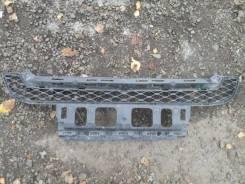 Решетка в бампер центральная Mercedes Benz X164 [A1648851565]