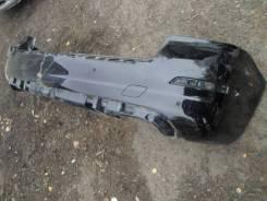 Бампер задний Mercedes Benz X204 [A2048855638]
