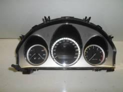 Панель приборов Mercedes Benz X204 [A2049002801A2049004107]