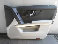 Обшивка двери передней правой Mercedes Benz X204 [A20472010007E94]