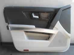 Обшивка двери передней левой Mercedes Benz X204 [A20472009007E94]