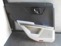 Обшивка двери задней левой Mercedes Benz X204 [A20473001007E94]