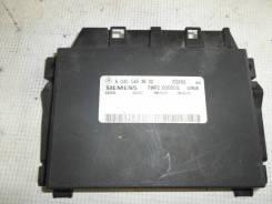 Блок управления АКПП Mercedes Benz W163 [A0305453632A0305454632A0345454632A0355453732]