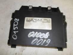 Блок управления АКПП Mercedes Benz W163 [A0225452032A0225452132A0225452232A0225452332A0265458632]