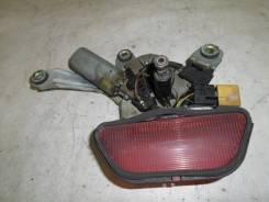 Моторчик стеклоочистителя задний Mercedes Benz W163 [A1638203142]