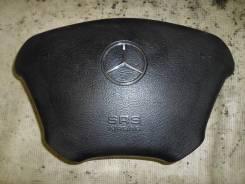 Подушка безопасности в руль Mercedes Benz W163 [A16346001989045]