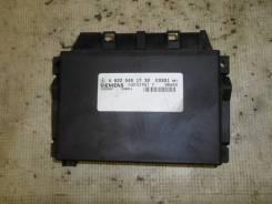 Блок управления АКПП Mercedes Benz W163 [A0225451732]