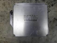 Блок управления двигателем Mercedes Benz W163 [A0235459632A0205450432A0255458532A0265456532]