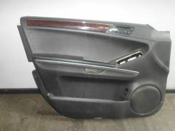 Обшивка двери передней левой Mercedes Benz W164 [A16472009709D84]