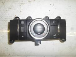 Блок управления климат контролем Mercedes Benz W164 [A1648700189]