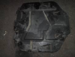 Защита АКПП Mercedes Benz W164 [A1645250802]