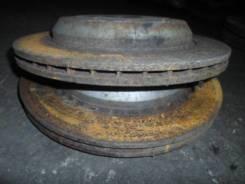 Диск тормозной задний Mercedes Benz W251 [A1644231112A1644230612]
